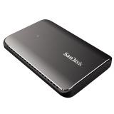 SSD externí Sandisk Extreme 900 Portable 480GB - černý