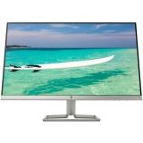 """Monitor HP 27f 27"""",LED, IPS, 5ms, 1000:1, 300cd/m2, 1920 x 1080, - černý/stříbrný"""