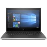 "Ntb HP ProBook 440 G5 i3-8130U, 8GB, 256GB, 14"", Full HD, bez mechaniky, Intel UHD 620, BT, FPR, CAM, Win10 Pro  - stříbrný"