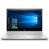 "Ntb HP ENVY 17-bw0007nc i7-8550U, 16GB, 512GB, 17.3"", Full HD, DVD±R/RW, nVidia MX150, 4GB, BT, FPR, CAM, W10 Home  - stříbrný"