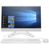 """Počítač All In One HP 24-f0011nc 23,8"""",1920 x 1080,i3-8130U, 8GB, 1TB, DVD±R/RW, MX110, 2GB, W10 Home - bílý"""