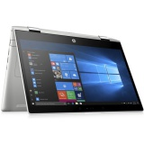 "Ntb HP ProBook x360 440 G1 i7-8550U, 16GB, 512GB, 14"", Full HD, bez mechaniky, Intel UHD 620, BT, FPR, CAM, Win10 Pro  - černý/stříbrný"