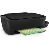 Tiskárna multifunkční HP Ink Tank Wireless 415 A4, 8str./min, 5str./min, manuální duplex, WF, USB