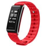 Fitness náramek Huawei Color Band A2 - červené