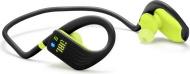 Sluchátka JBL Endurance DIVE - zelená