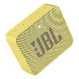 Přenosný reproduktor JBL GO 2 žlutý