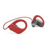 Sluchátka JBL Endurance SPRINT - červená