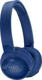 Sluchátka JBL TUNE600BTNC - modrá