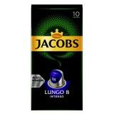 Kapsle Jacobs Lungo Intenso 10ks intenzita 8