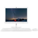 """Počítač All In One Lenovo IdeaCentre AIO 330-20IGM 19.5"""",1440 x 900,Pentium Silver J5005, 4GB, 1TB, bez mechaniky, UHD 605, W10 Home - bílý"""