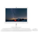 """Počítač All In One Lenovo IdeaCentre AIO 330-20IGM 19.5"""",1440 x 900,Celeron J4005, 4GB, 1TB, bez mechaniky, UHD 600, W10 Home - bílý"""