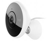 IP kamera Logitech Circle 2 - bílá