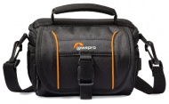 Brašna na foto/video Lowepro Adventura SH 110 II - černá