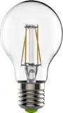 Žárovka LED McLED klasik, 4W, E27, teplá bílá