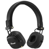 Sluchátka Marshall Major III Bluetooth - černá