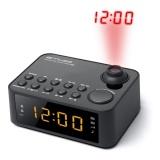 Radiobudík MUSE M-178P, FM PLL, projekční
