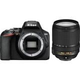Zrcadlovka Nikon D3500 + 18-140 AF-S VR