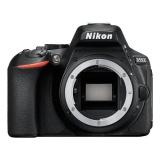 Zrcadlovka Nikon D5600 tělo