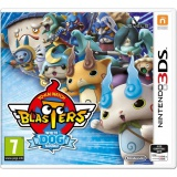 Hra Nintendo 3DS YO-KAI WATCH Blasters White Dog