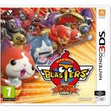Hra Nintendo 3DS YO-KAI WATCH Blasters Red Cat