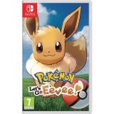 Hra Nintendo SWITCH Pokémon Let\'s Go Eevee!