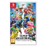 Hra Nintendo SWITCH Super Smash Bros. Ultimate