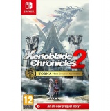 Hra Nintendo SWITCH Xenoblade Chronicles 2: Torna~The Golden Country
