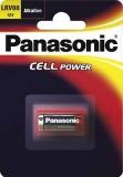 Baterie alkalická Panasonic 23A, LRV08, blistr 1ks