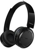 Sluchátka Panasonic RP-BTD5E-K - černá