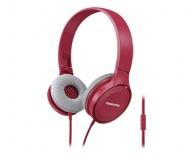 Sluchátka Panasonic RP-HF100ME-P - růžová