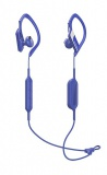 Sluchátka Panasonic RP-BTS10E-A - modrá