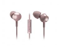 Sluchátka Panasonic RP-TCM360E-P - růžová