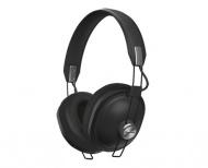 Sluchátka Panasonic RP-HTX80BE-K - černá