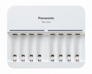 Nabíječka Panasonic BQ-CC63E, pro AA/AAA baterie