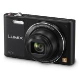 Fotoaparát Panasonic DMC-SZ10EP-K, černý