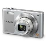 Fotoaparát Panasonic DMC-SZ10EP-S, stříbrný