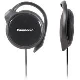 Sluchátka Panasonic RP-HS46E-K - černá