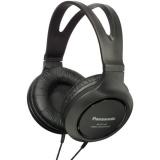 Sluchátka Panasonic RP-HT161E-K - černá