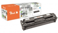 Toner Peach Canon CRG-718C, 2800 stran, kompatibilní - modrý