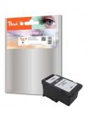 Inkoustová náplň Peach Canon PG-545, 180 stran, kompatibilní - černá
