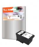 Inkoustová náplň Peach Canon PG-545XL, 585 stran, kompatibilní - černá