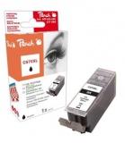 Inkoustová náplň Peach Canon PGI-570XL, 510 stran, kompatibilní - černá