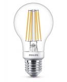 Žárovka LED Philips SceneSwitch, klasik, 1,6 – 3 – 7,5 W, E27, teplá bílá