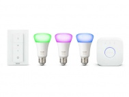 Startovací sada Philips Hue 10W, E27, White and Color Ambiance
