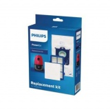 Sada filtrů Philips FC8001/01 PowerGO