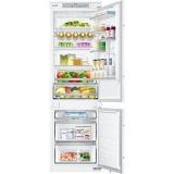Chladnička komb. Samsung BRB260034WW/EF NoFrost, vestavná