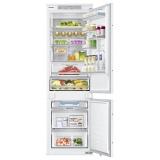 Chladnička komb. Samsung BRB260089WW/EF NoFrost, vestavná