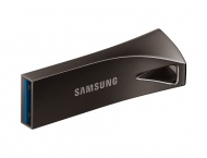 Flash USB Samsung Bar Plus 128GB USB 3.1 - černý