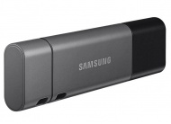 Flash USB Samsung Duo Plus 128GB USB-C USB 3.1 - černý
