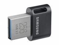 Flash USB Samsung Fit Plus 256GB USB 3.1 - černý